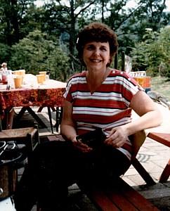 Barbara A.  Shriver
