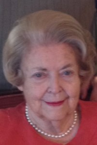 Margaret Young  MORRISON