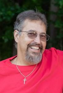 Paul F.  Medeiros