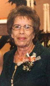 Norma Faye Barcelona  Ray