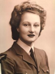 Anne D.  Kinsella