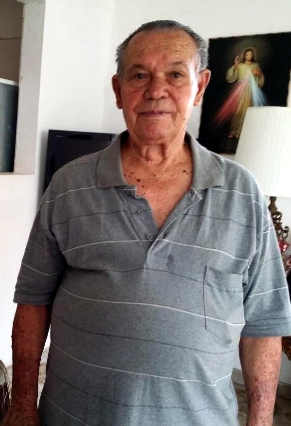 Ángel Arturo  De Jesús  Robles