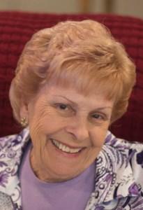 Anne Alba  Shubert