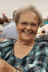 June Rae  Osborn