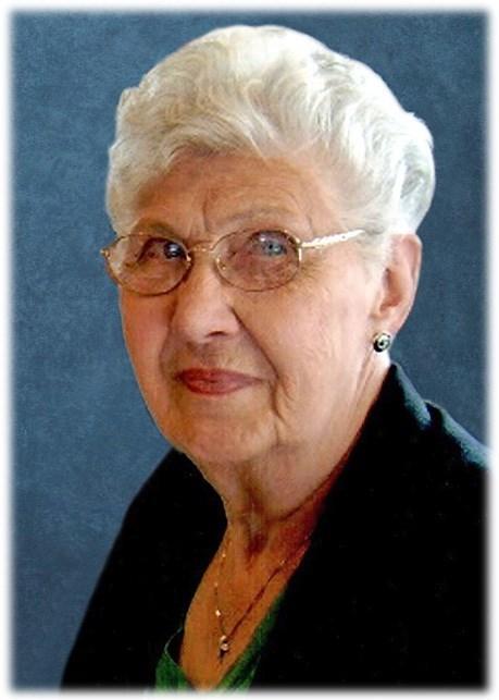 Patricia Louise  Gohr