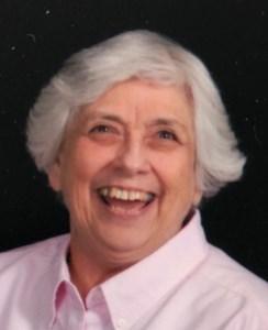 Helen Ann  Ritter