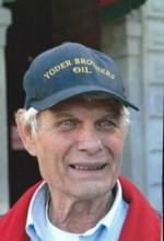 Darrell Yoder