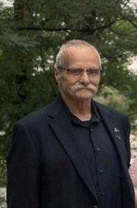 Glenn D.  Ballinger