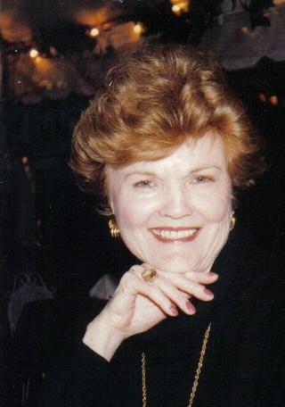 Jean W.  Steadman