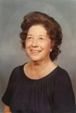 Geraldine Graft