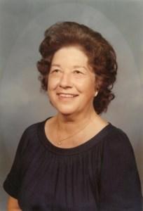Geraldine E.  Graft