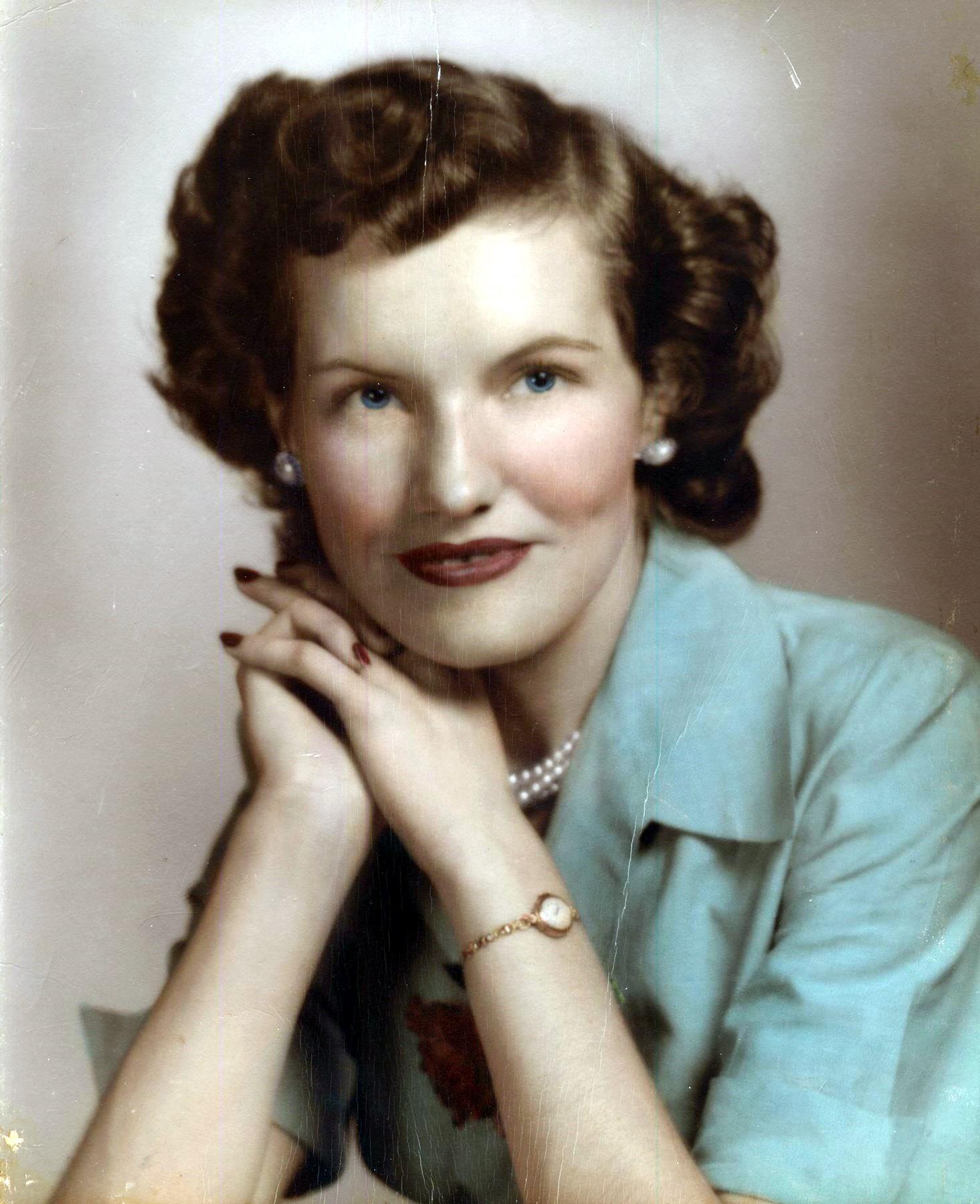 Dorothy Eller  Halyard