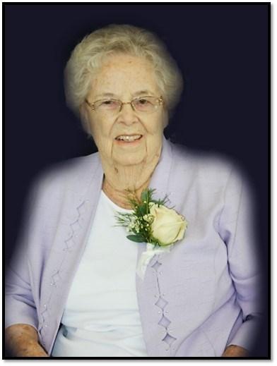 Rita  Patterson