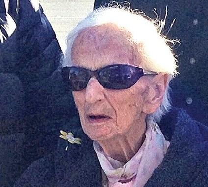 Olive Ruth  Dunstan
