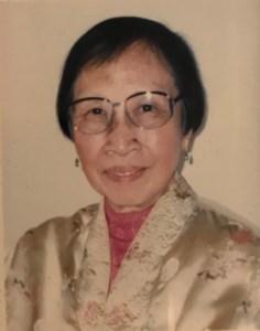 Joan C.  NG
