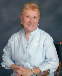 Beverly Jane  Van Dingenen