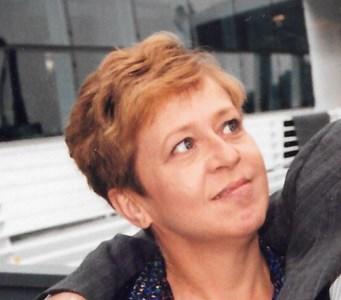 Cheryl Elizabeth  Abraham