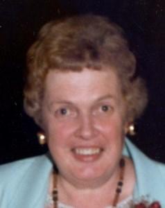 Gloria Dorothy  Gayne