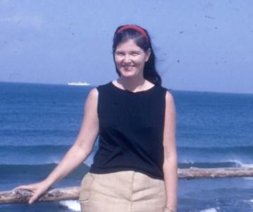 Bonnie Jane  van Oosterom Craig