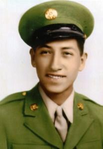 Ramon Moreno  Hernandez