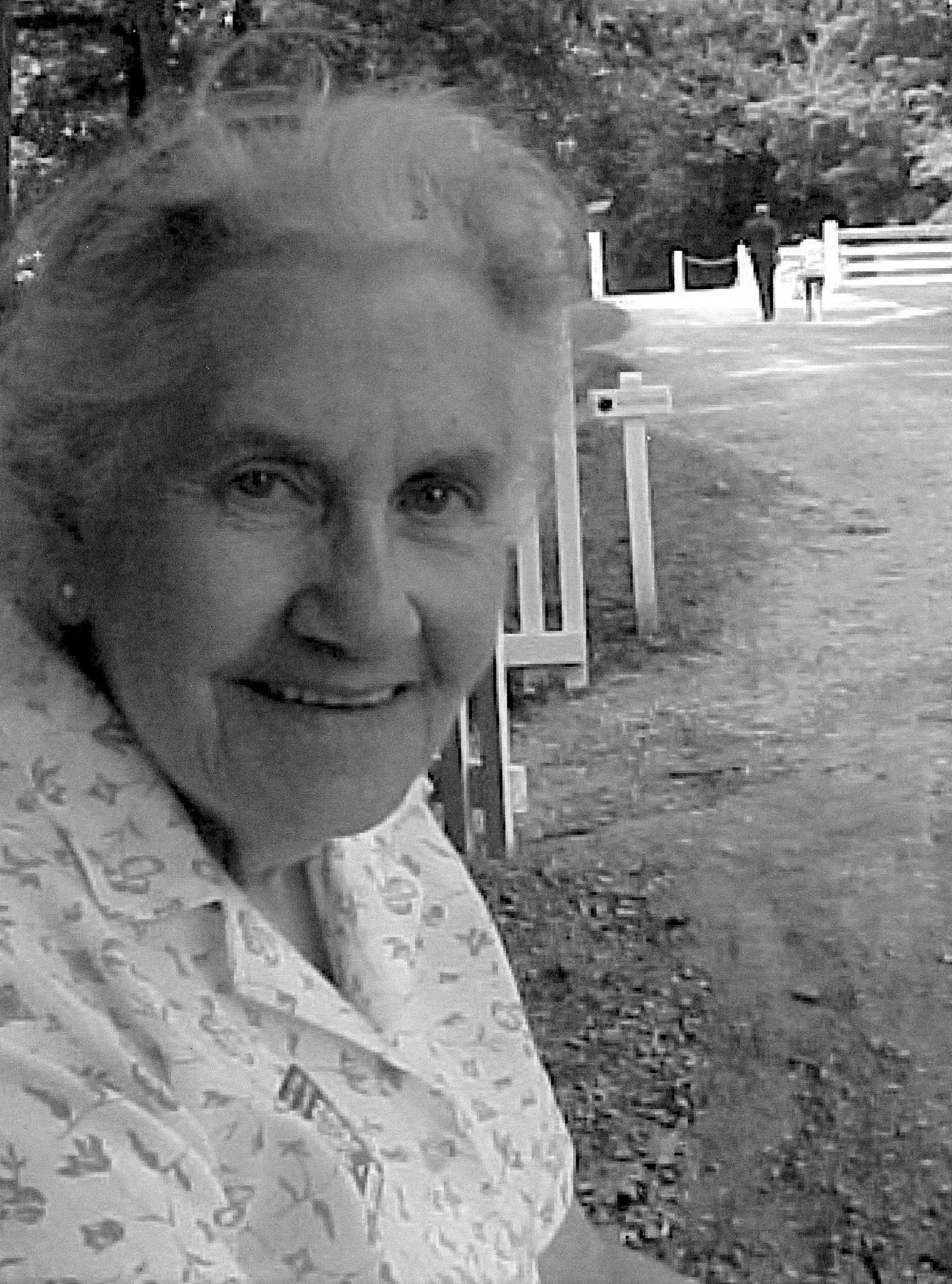 Clydie Alice  Heidt