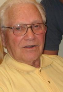 Harold Lewis  Murchie