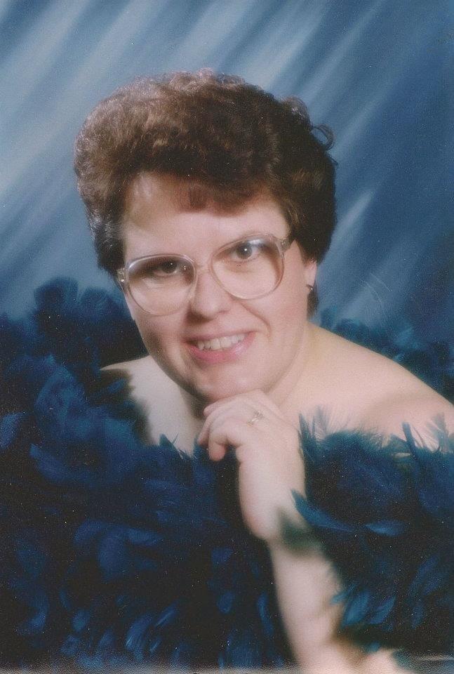 Linda Kay  Knight