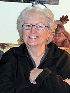 Mary Anthony  Fallon