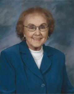 Betty Jo  Eaton