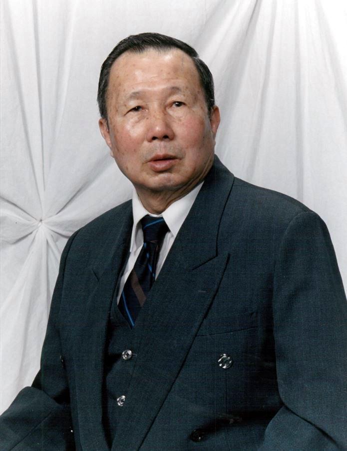 Mr. Kiet Van  Truong