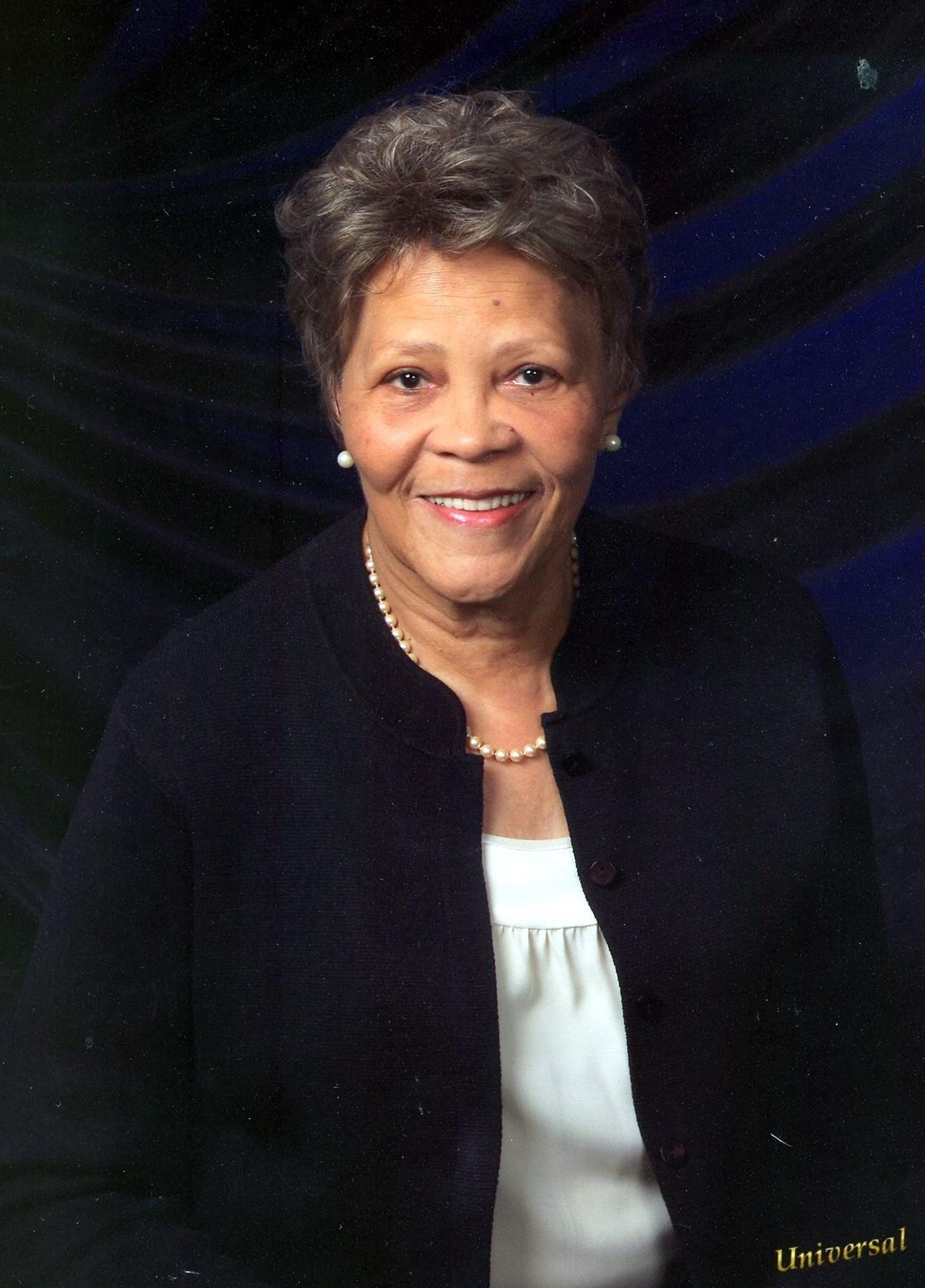 Peggy Ann Winstead  Moore