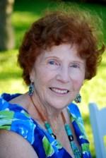 Phyllis Nuttall