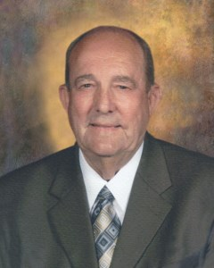 Otis D.  Corbell