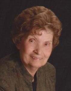 Joan Goetze  Holtzman