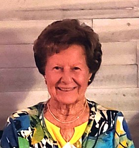 Phyllis Ann Howley  Quattlebaum