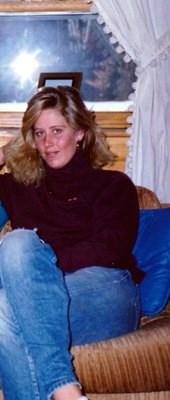 Jennifer McDonald