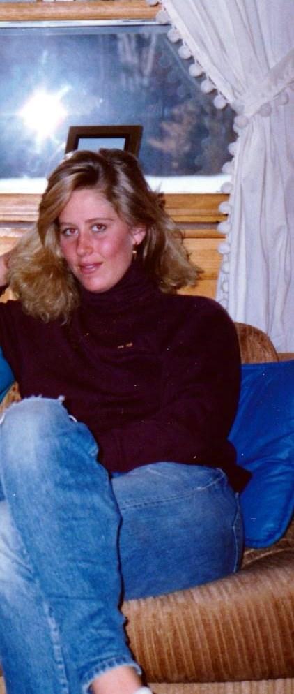 Jennifer Ann  McDonald