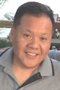 Mr. Henry Yew Lim  Kong
