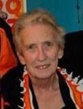 Sandra June  Hall
