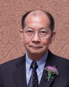 Robert Yu Hing  Au