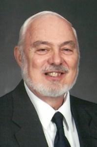Ronald  Stevens