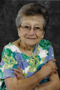Beverly Mae  Garvick