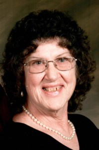 Jane A.  Hicks