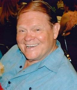 Bruce Lyle  Lindberg