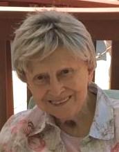 June Schmidt  Underwood