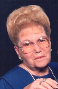 Lela Margaret Light  Williams
