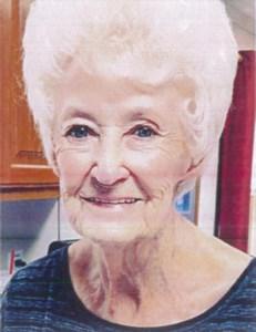 Phyllis June  Morris