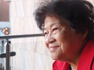 Yueh-Mei Liu  Huang 劉黄月美