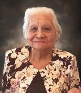 Miguela Martinez  Mendoza