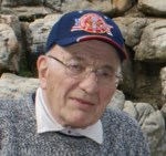 Stanley Zeramby